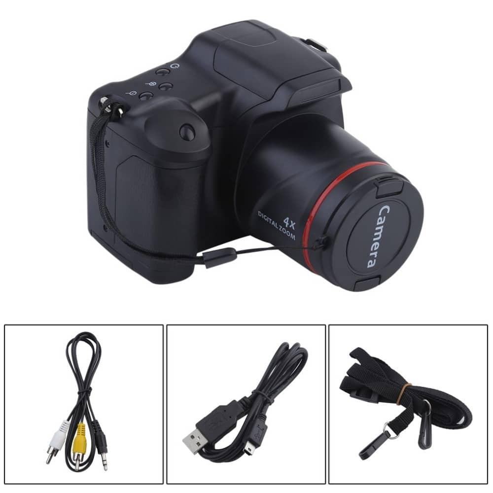 Полупрофессиональный фотоаппарат купить на Алиэкспресс