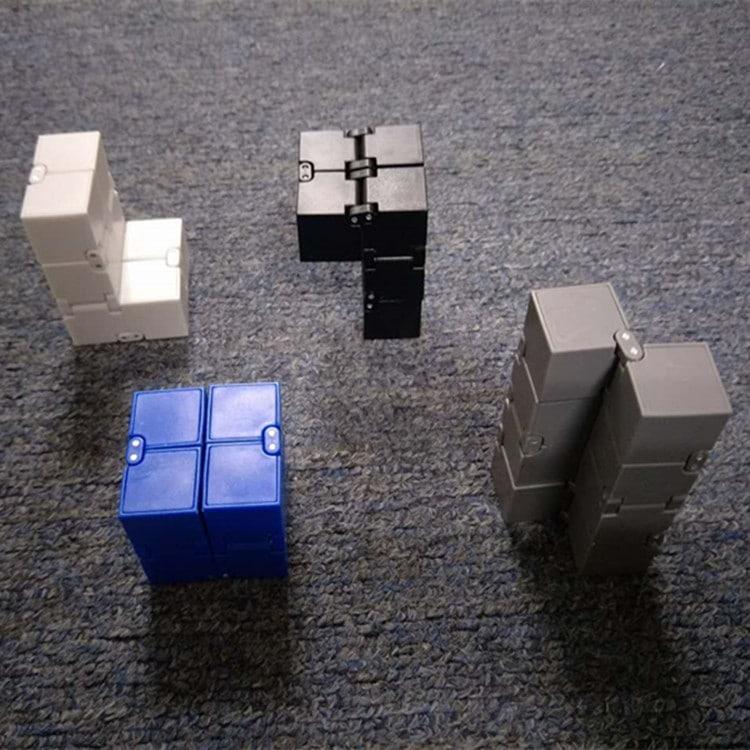 Бесконечный куб купить на Алиэкспресс