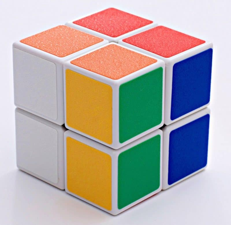 Кубик Рубика 2 на 2 купить на Алиэкспресс