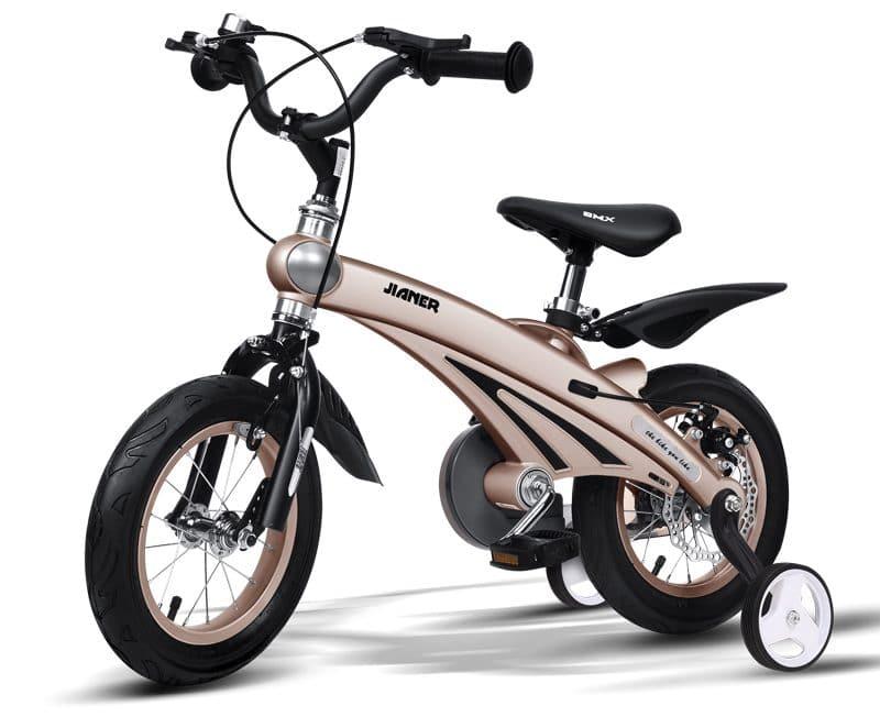 Детский велосипед от 2 до 4 лет купить на Алиэкспресс