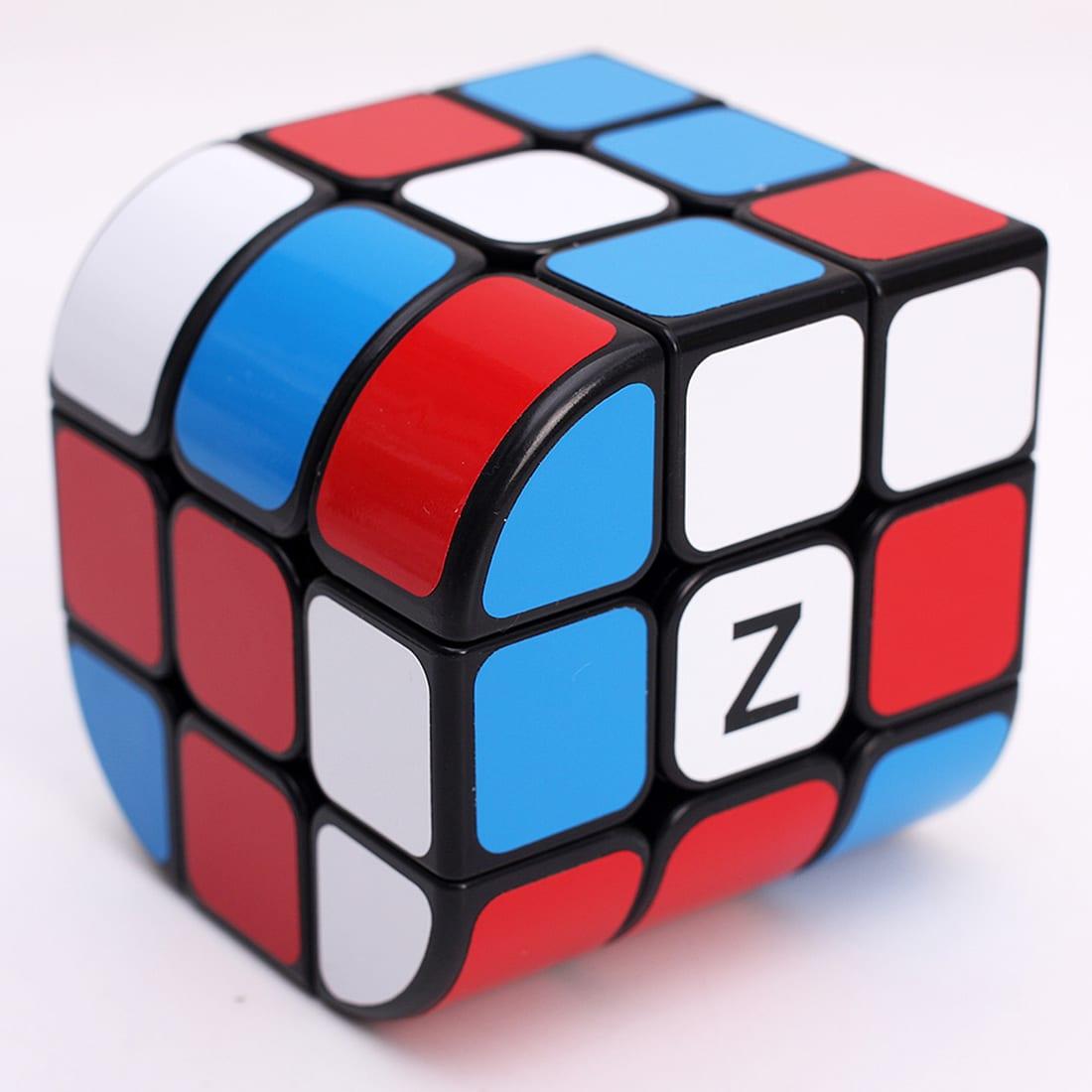 Куб Пенроуза Z-CUBE купить на Алиэкспресс