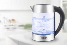 Чайники на Алиэкспресс: 10 недорогих электрических чайников