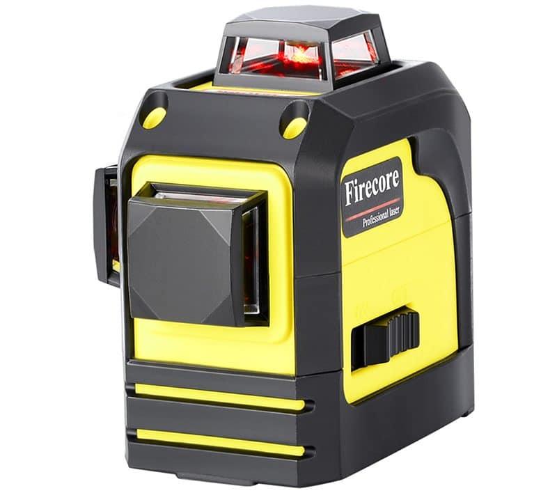 Лазерный уровень Firecore с 12 линиями3D купить на Алиэкспресс