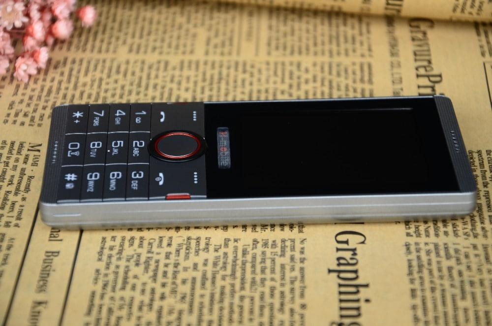 Кнопочный телефон на 2 сим-карты купить на Алиэкспресс