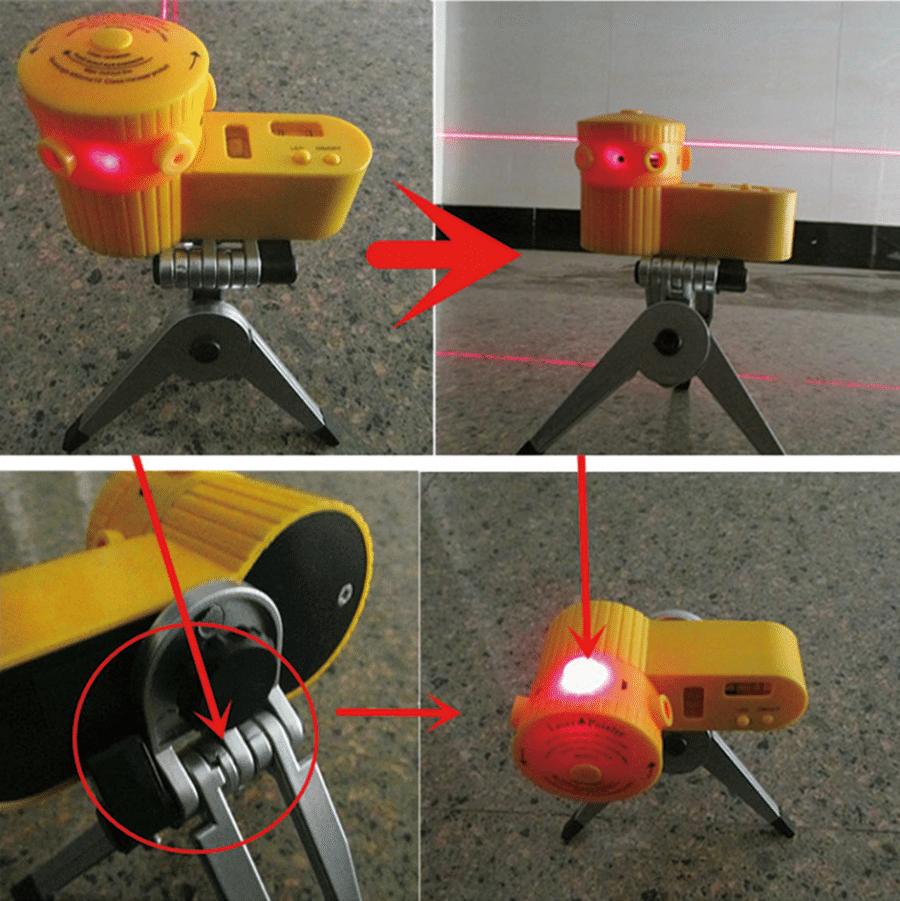 Дешевый лазерный уровень купить на Алиэкспресс