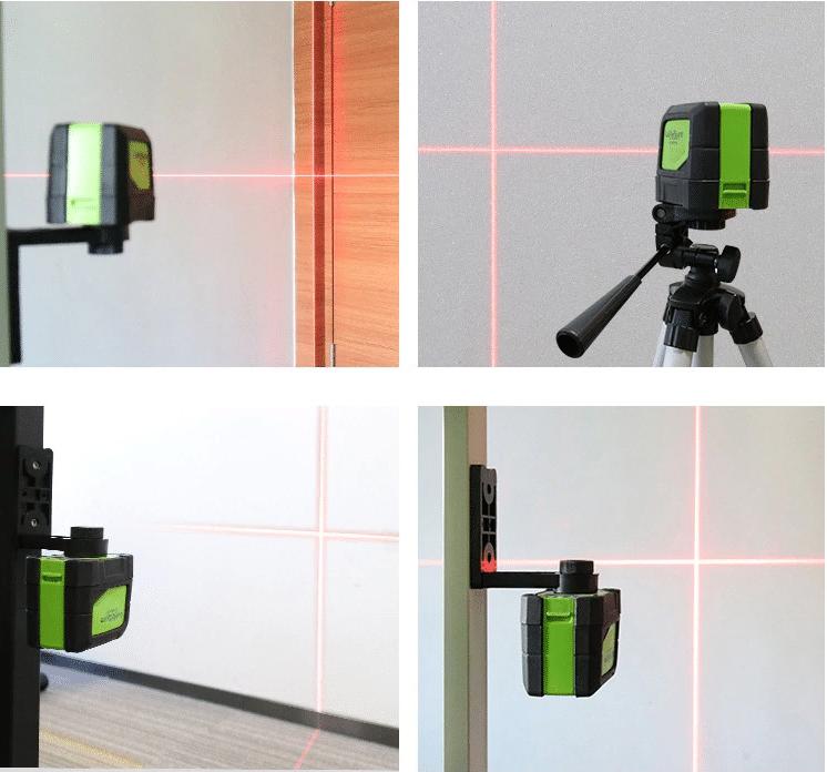 Маленький лазерный уровень для дома купить на Алиэкспресс