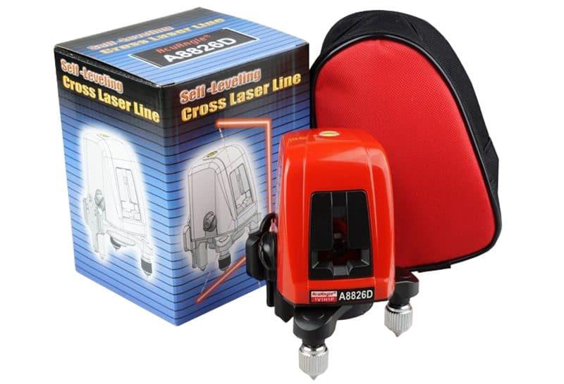 Надежный лазерный уровень AcuAngle купить на Алиэкспресс