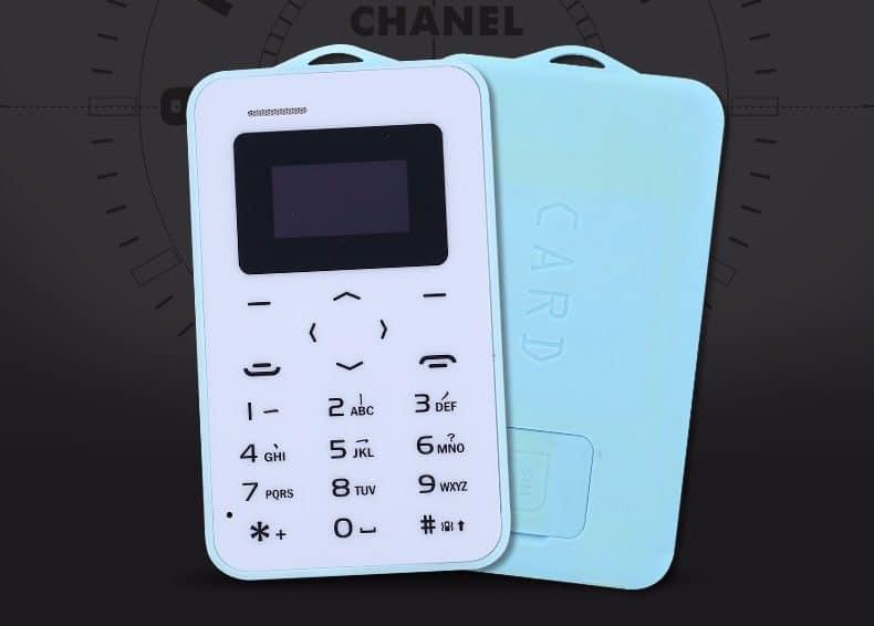 Тонкий кнопочный телефон купить на Алиэкспресс