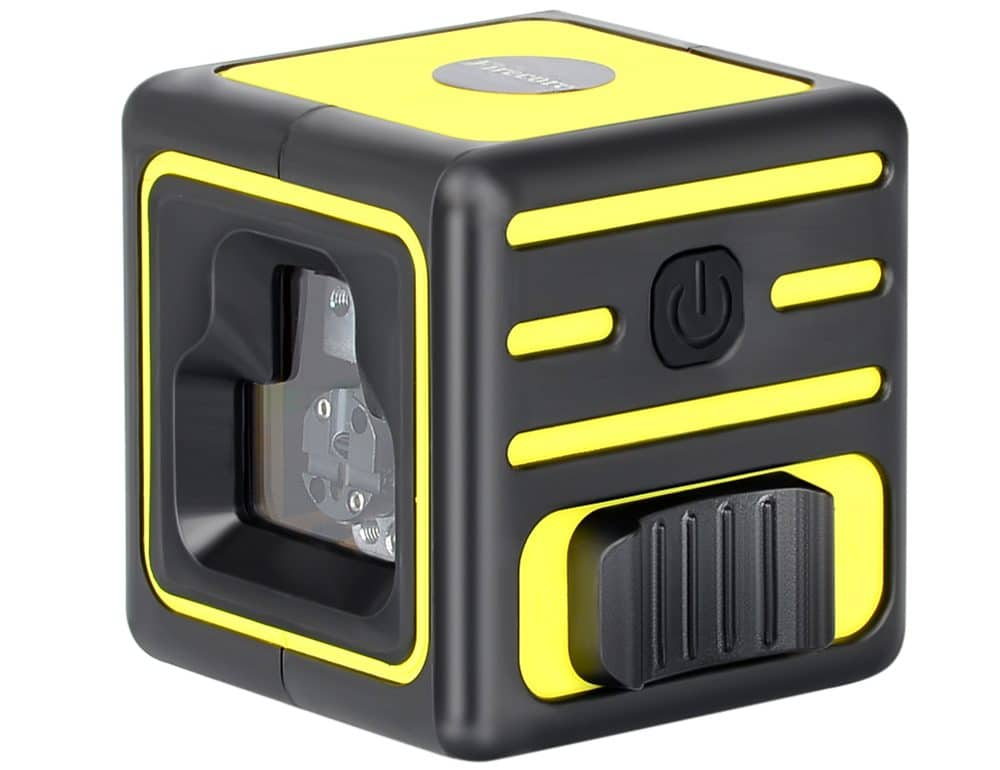 Лазерный уровень-куб Firecore купить на Алиэкспресс