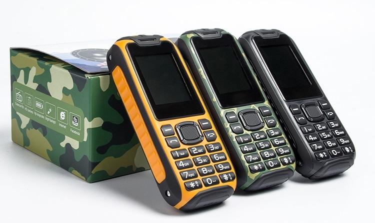 Надежный кнопочный телефон купить на Алиэкспресс