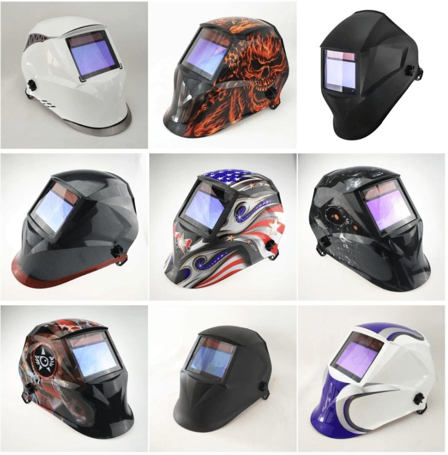Профессиональная сварочная маска TywelMaster купить на Алиэкспресс
