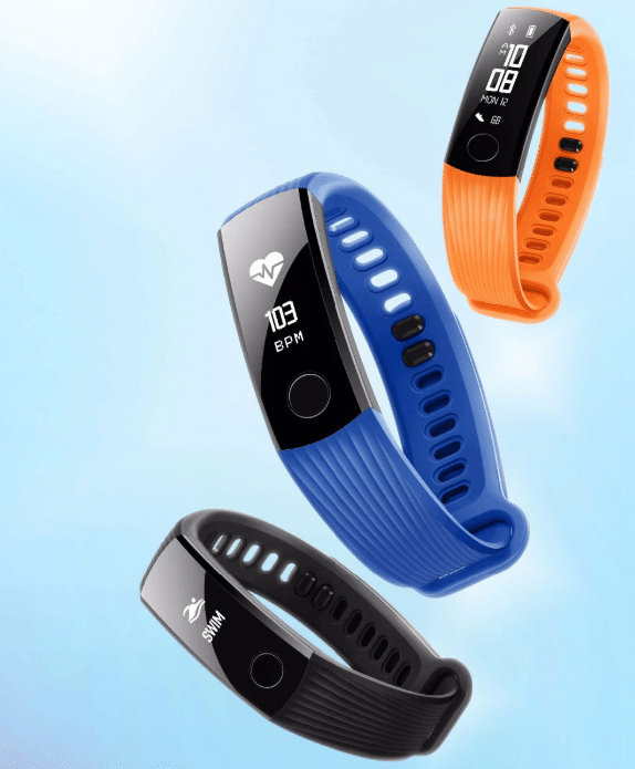 Фитнес-браслет Huawei Honor Band 3 купить на Алиэкспресс