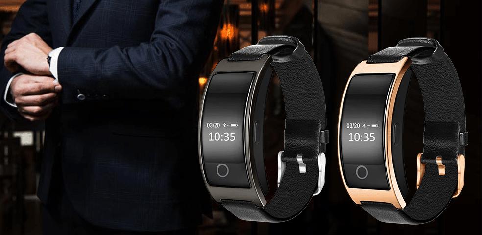 Умный фитнес-браслет Fitcloud CK11S купить на Алиэкспресс