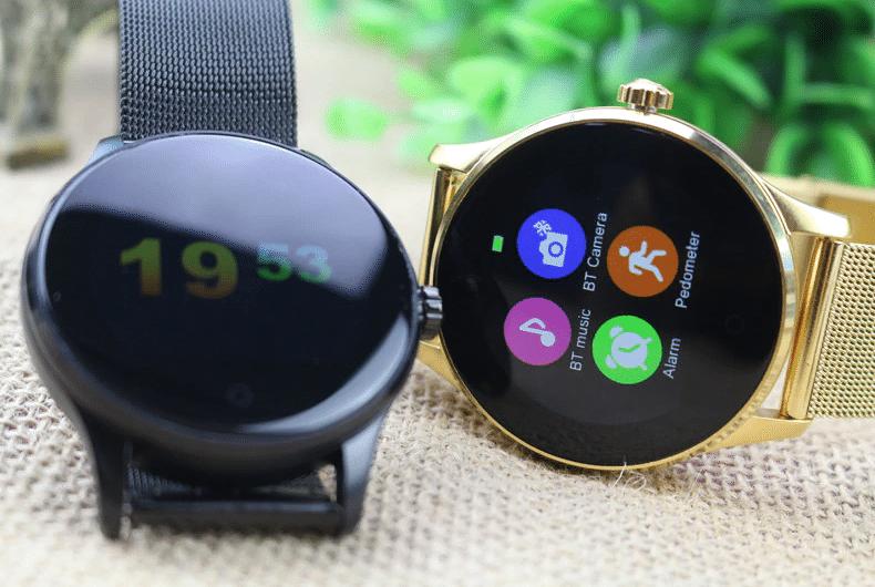 Смарт-часыSmarcent K88H купить на Алиэкспресс