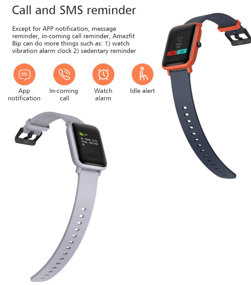 Смарт-часы Xiaomi Amazfit Smart Watch купить на Алиэкспресс