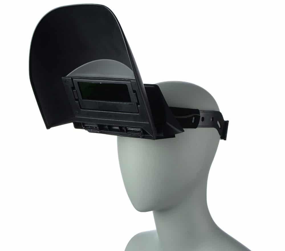 Недорогая сварочная маска Xueliee купить на Алиэкспресс