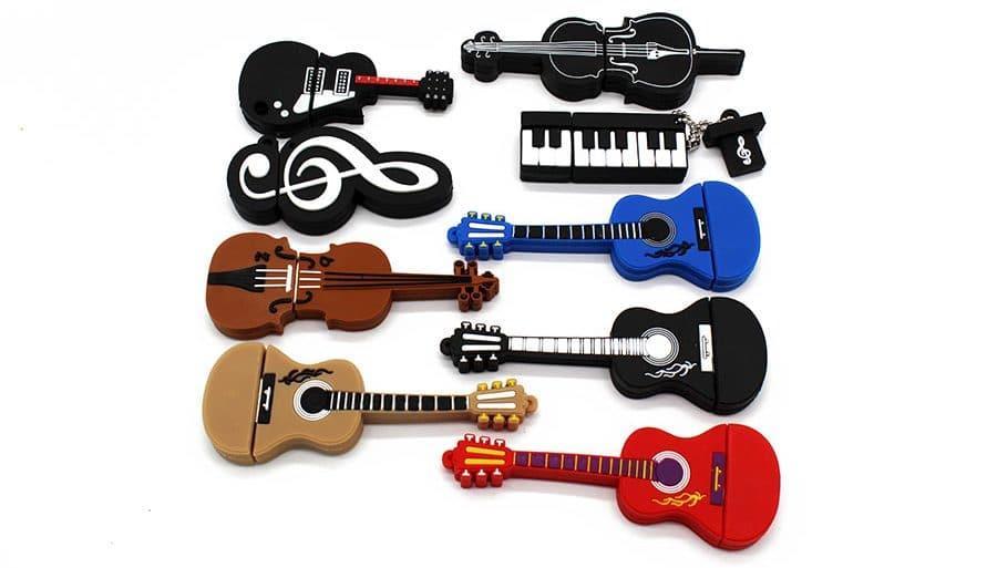 Флешка в виде музыкального инструмента Apacer купить на Алиэкспресс