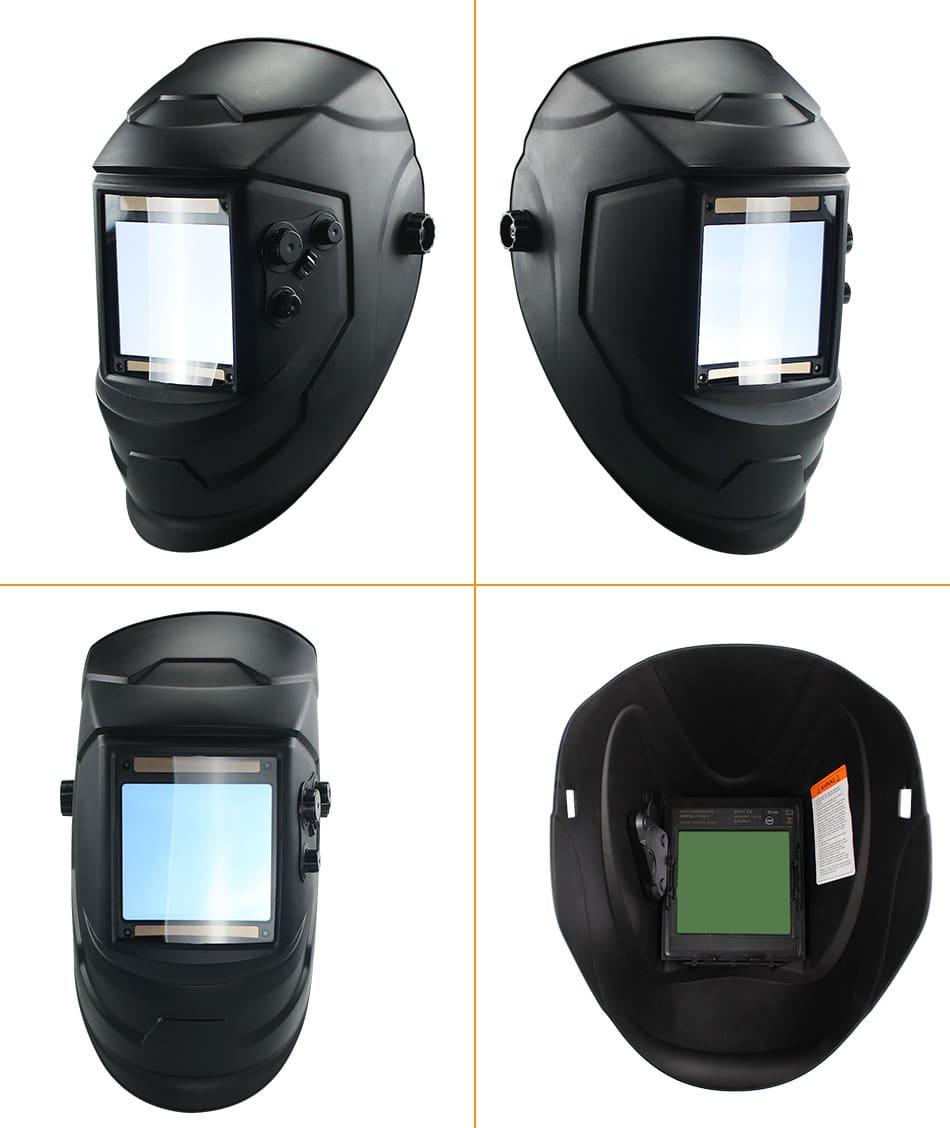 Автоматическая сварочная маска TRUSOXIN купить на Алиэкспресс