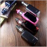 Вейпы и электронные сигареты на Алиэкспресс: обзор 10 отличных моделей