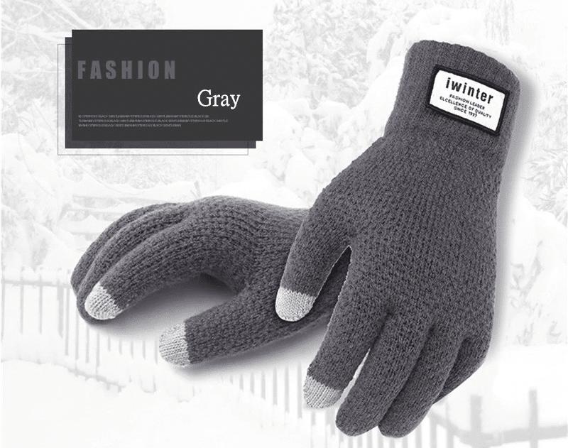Деловые сенсорные перчатки Cynewz купить на Алиэкспресс