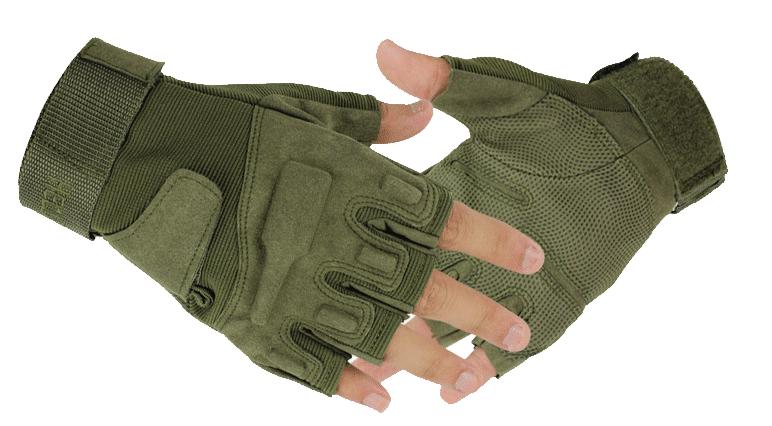 Военные тактические перчатки без пальцев Richyuan купить на Алиэкспресс