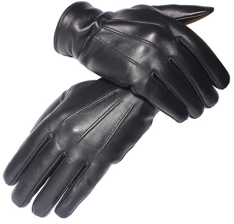 Перчатки из натуральной кожиGOURS купить на Алиэкспресс