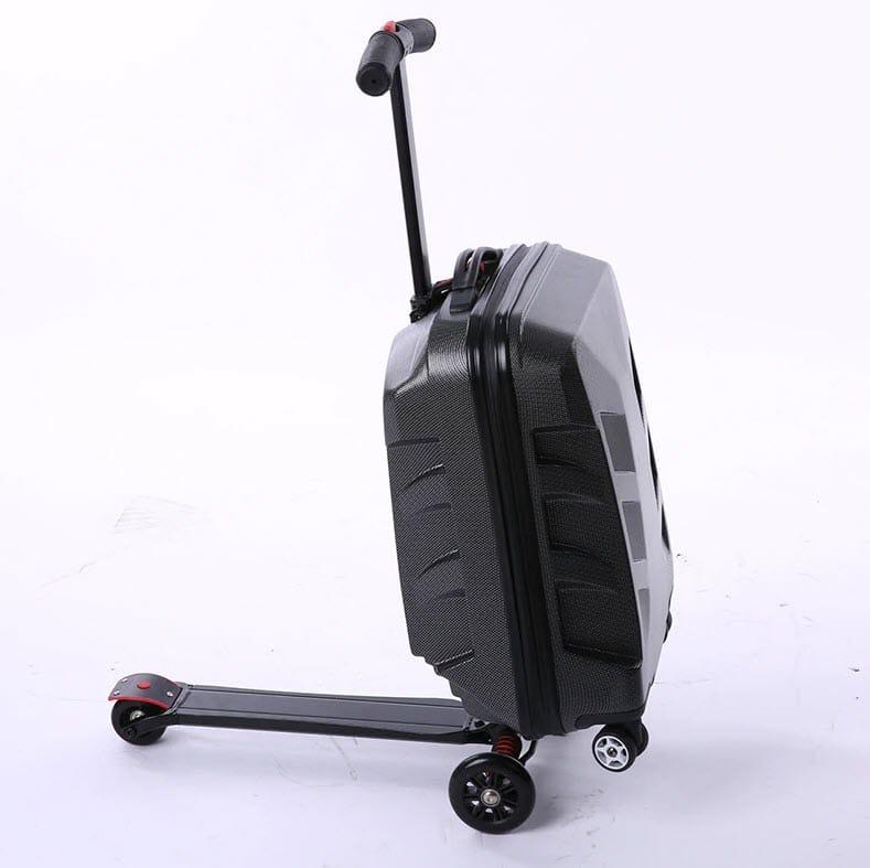 Чемодан-самокат Y-ROAD TRAVEL купить на Алиэкспресс