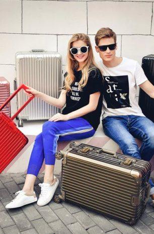 Купить чемодан на Алиэкспресс: 10 моделей хорошего качества