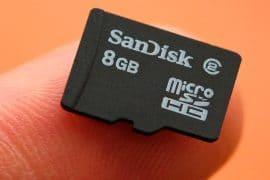 Карты памяти на Алиэкспресс: ТОП 10 Микро СД (microSD) моделей
