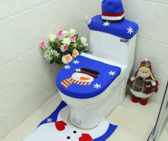 Купить новогодние украшения на Алиэкспресс: 10 элементов декора дома