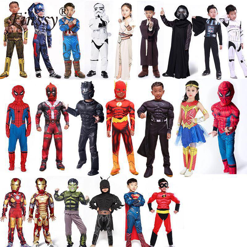 Костюмы супергероев купить на Алиэкспресс