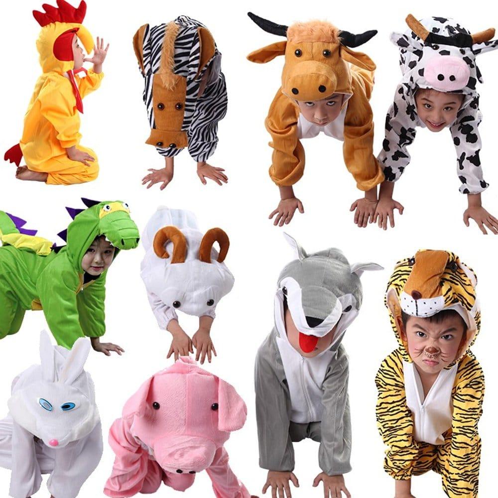 Костюмы животных купить на Алиэкспресс