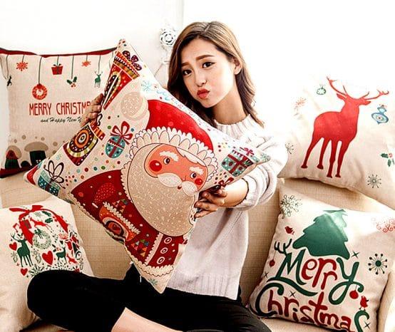Новогодние подарки c Алиэкспресс: 12 подарков для девушек
