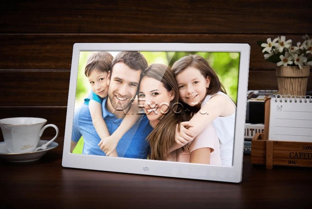 Цифровая фоторамка Liedao купить на Алиэкспресс