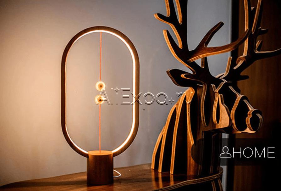 Необычный светодиодный ночник купить на Алиэкспресс