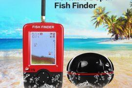 Купить эхолот на Алиэкспресс: обзор и рейтинги 10 моделей для рыбалки