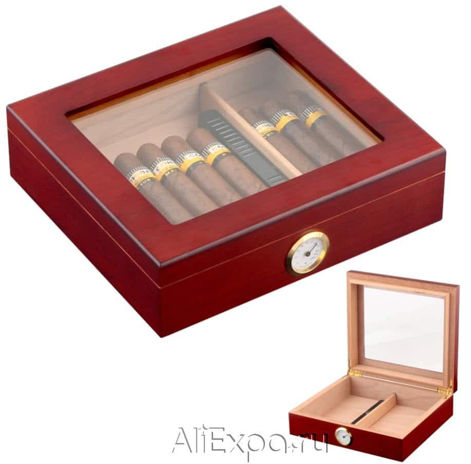Хьюмидор для сигарGALINER купить на Алиэкспресс