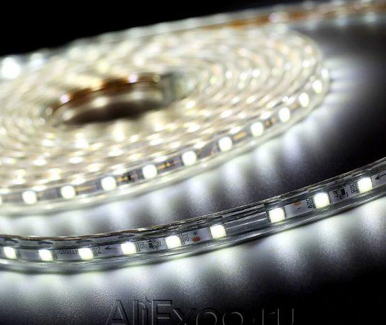 Светодиодные лампы и ленты на Алиэкспресс: обзор и рейтинги