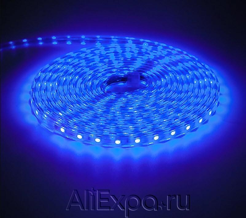 Водонепроницаемая светодиодная RGB лентаBZT купить на Алиэкспресс