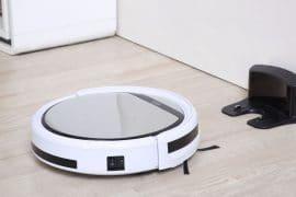 Купить робот-пылесос на Алиэкспресс: 10 устройств для сухой и влажной уборки