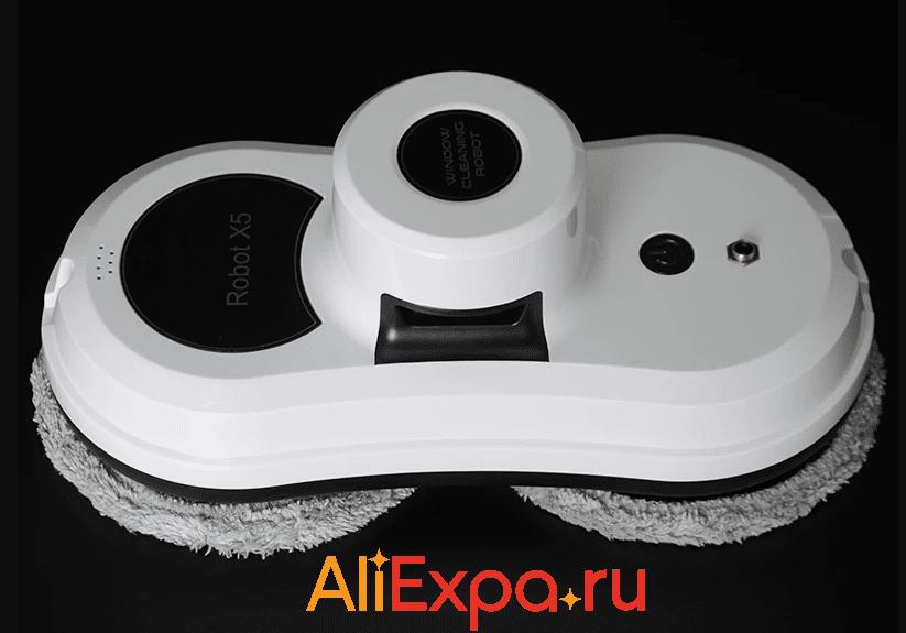 Робот-пылесос для мытья окон LIMABEAN купить на Алиэкспресс