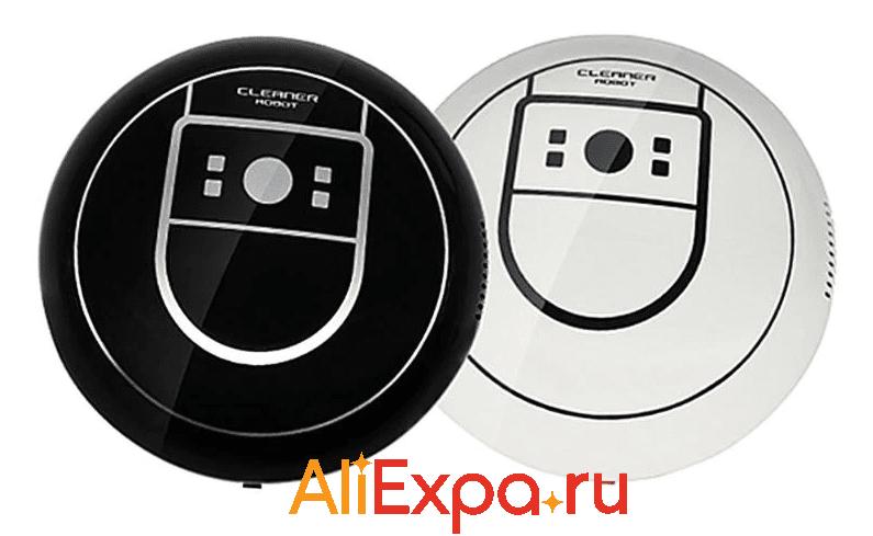 Дешевый робот-пылесос Аlloet купить на Алиэкспресс