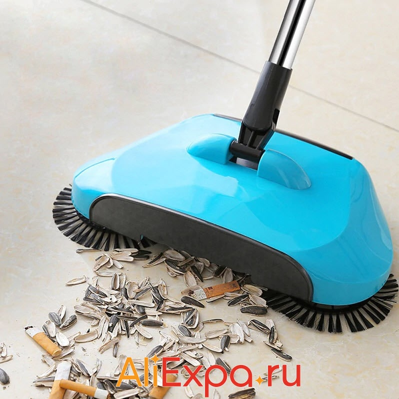 Подметальная щетка | Товары для уборки дома