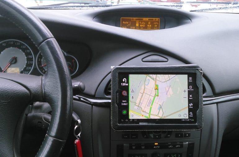 Купить автопланшет на Алиэкспресс: 10 отличных навигаторов