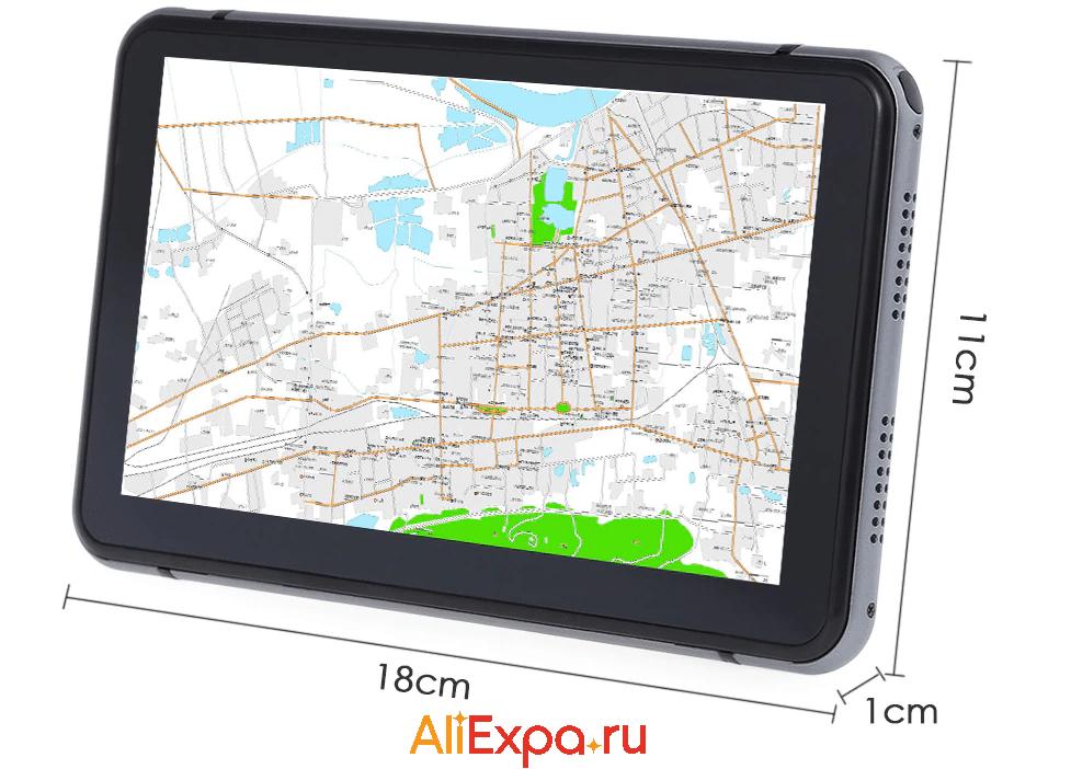 Автопланшет с экраном 7 дюймовZeepin купить на Алиэкспресс