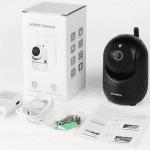 Камеры видеонаблюдения с Алиэкспресс: ТОП 10 камер для дома и улицы