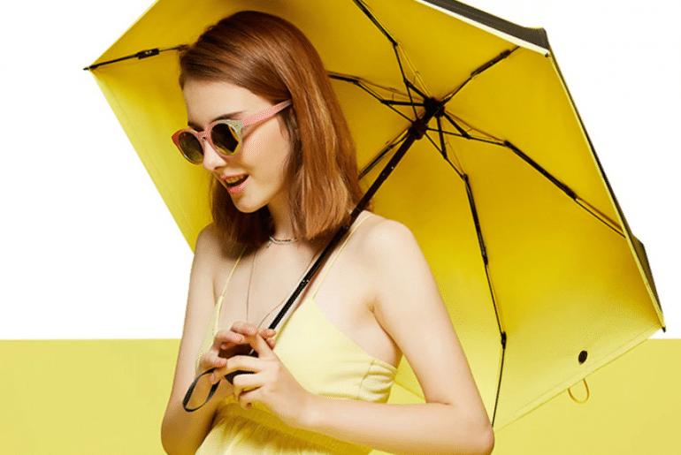 Зонты на Алиэкспресс: 10 видов зонтиков в 80 расцветках