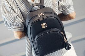 Женские рюкзаки на Алиэкспресс: ТОП 10 красивых необычных сумок