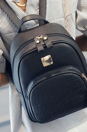 Женские рюкзаки на Алиэкспресс: ТОП 10 модных и стильных сумок