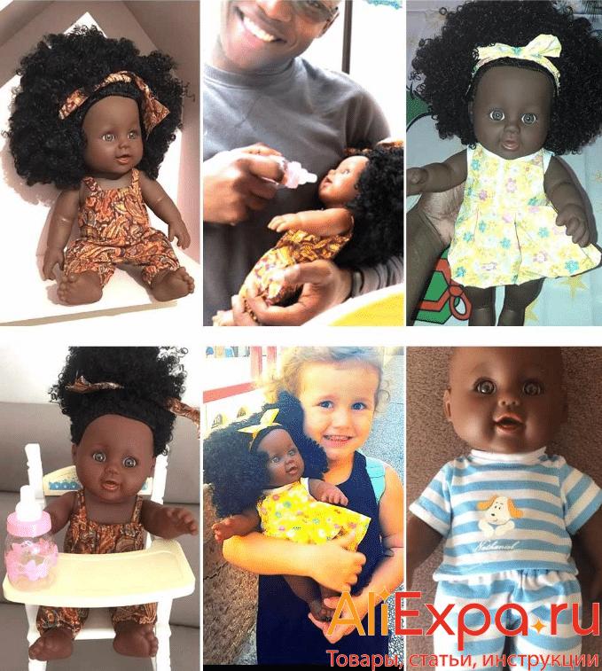 Маленькая кукла Реборн Nathaniel купить на Алиэкспресс